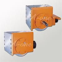 Wheel block for crane and carriage BW-40
