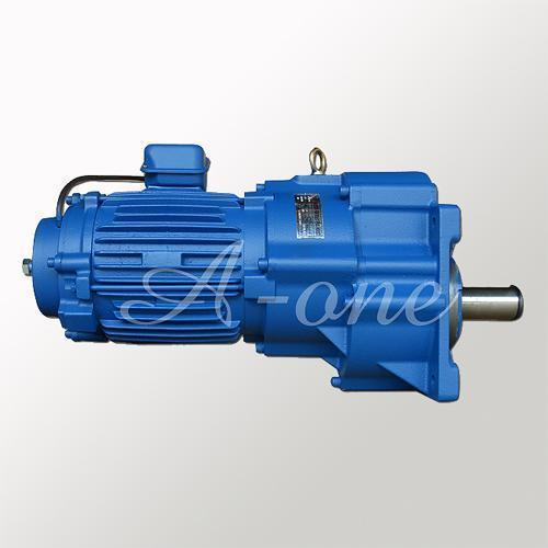 Gear motor for end carriage LK-7.5A/ LK-H-7.5A