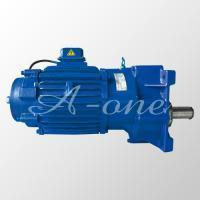 Gear motor for end carriage LK-2.2A/ LK-H-2.2A