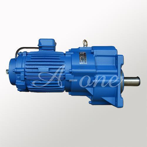 Gear motor for end carriage LK-5.5A/ LK-H-5.5A