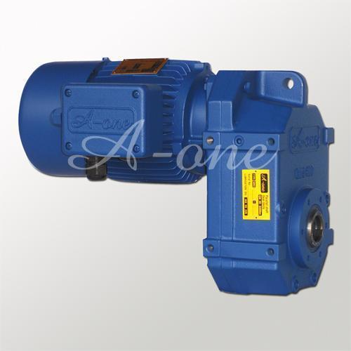 Parallel Shaft Gear Motor--GM3