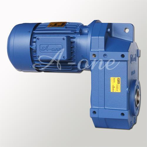 Parallel shaft gear motor--GM5