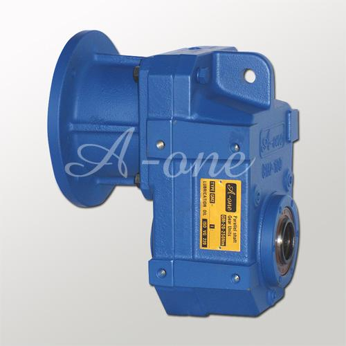 Parallel shaft gear units Brand:A-one