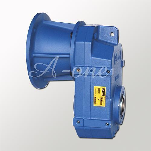 Parallel shaft gear units--GM3.5