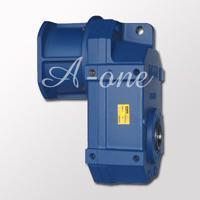 Parallel shaft gear units--GM7