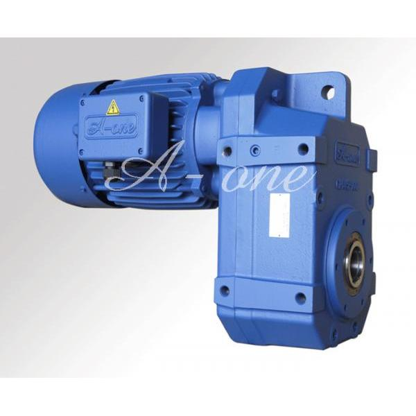Parallel shaft gear motor--GM4.5